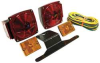 Under 80 Ft. Trailer Light Kit, 80 In. -- 73832