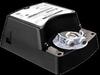 Commercial Electric Non Spring Return Actuators -- D-53 Series
