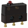 Snap Action, Limit Switches -- 480-4105-ND -Image