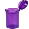 Squeezetops Pharmacy Vials -- 75856