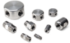 NPT High Pressure Adapters -- K0201 - NPT Reducer Bushing
