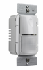 Commercial Passive Infrared (PIR) Wall Switch Sensor -- WSP250W