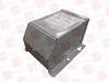 GENERAL ELECTRIC 9T51B0408 ( TRANSFORMER, 20.8AMP-MAX, PRI:120/240V, SEC:12/24V ) -Image
