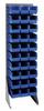 Bins & Systems - Conductive Bins - Louvered Racks - QSS-1866HCO