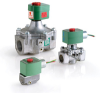 Gas Shutoff Valves -- 8040G022