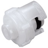 Colder TM Quick-Disconnect, Acetal Multi-Tube Plug Insert, 10/Pk -- GO-31051-40