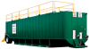 Double Wall Above-ground Fuel Storage Tank