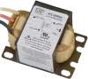 Isolation Transformers and Autotransformers, Step Up, Step Down -- 1800-1105-ND - Image