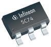 Transistor & Diode> Transistor & Diode> Bipolar Transistor -- BC817UPN -Image