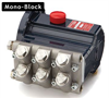 Seal-Less Diaphragm Pump -- Hydra-Cell® M03 / G03 Mono-Block Series -Image