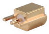 RF Coaxial Board Mount Connector -- 82MCX-S50-0-22 -Image