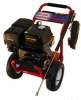 MTM Hydro Power Prosumer 4000 PSI Pressure Washer -- Model 22.0400