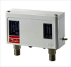Dual Pressure Switches -- KP Dual Series