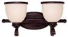 Willoughby 2 Light Bath Bar -- 8-5779-2-13