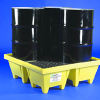 Poly Spillpallet™ 6000 with Drain -- 3797