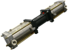 Hydraulic Driven Gas Boosters - HG Series - Image