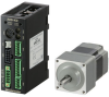 AlphaStep Closed Loop Stepper Motor and Driver with Built-in Controller (Stored Data) -- AR66AKD-PS10-3