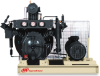 High Pressure Air Compressors -- Type 30