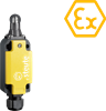 Ex Position Switch with/without Safety Function -- Ex HS 98 with analogue output -- View Larger Image