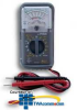 Greenlee Pocket-Sized Analog Multimeter with Attached.. -- 93-502