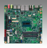 Intel® Core? i5-5350U/ i3-5010U Mini-ITX with LVDS(eDP)/DP(HDMI)/DP++, 2 COM, and Dual LAN -- AIMB-231