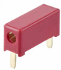 Throughboard Horizontal Test Receptacle for Ø2mm probe -- M3498-99 - Image