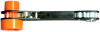 Triple Dual End Distribution Linemans Wrench -- 23-30109-9900