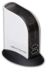 USB 7 Port Hub with Power Supply -- 1504-SF-97