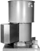 Belt Drive Tubeaxial Roof Exhauster -- UBH