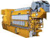 Offshore Generator Sets 9CM20C -- 18535715 - Image