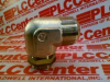 ELBOW FITTING 90DEG 2IN NPT 1-7/8IN UNF -- 3224C5OXS - Image