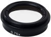 Eyepieces, Lenses -- 243-1510-ND -Image
