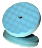 3M Perfect-it Blue Foam Pad Quick Change Attachment - 8 in Diameter - 05708 -- 051131-05708 - Image