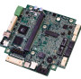 PC/104 OneBank™ Intel® E3900 Single Board Computer with Dual Ethernet -- PX1-C415 Series - Image