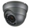 Infrared Turret IP Camera