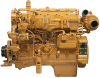 Well Service Engines C15 ACERT™ (Dry Manifold) -- 18436090