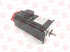 FANUC A06B-0373-B675 ( SERVO MOTOR AC W/BRAKE, 2.6A, 129V, .5KW, 3PH, 0-200HZ, STALL TRQ 2 ) -- View Larger Image