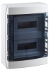 ABS Electrical Enclosure -- MODAB242PN -Image
