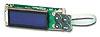 LCD Module & Network Card -- EZIO-300