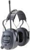 3M(TM) Peltor(TM) Worktunes(TM) Digital 26 Radio/Hearing Protector WTD2600 -- 093045-93068
