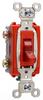 Pilot Light Switch -- PS20AC3-RPL - Image