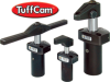 TuffCam? Swing Clamp Top Flange -- 14-6118-02-R
