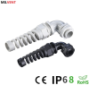 90° Bending-proof Nylon Cable Glands(Type A) -Image