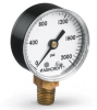 Commercial Pressure Gauges - Image