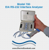 EIA RS-232 Interface Analyzer -- M700 -Image