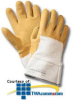 Ideal Rubber-Coated Cable Gripping Gloves (6 Pairs) -- 31-417 - Image