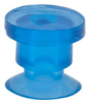 Vacuum Cup - Flat -- VC 1 - Image