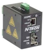 N-Tron 102-MC Family Multi-Mode Media Converter