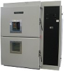 Thermal Shock Vertical Environmental Chamber -- Model ATS-195-V-LN2-Image
