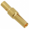 D-Sub, D-Shaped Connectors - Contacts -- 277-8428-ND